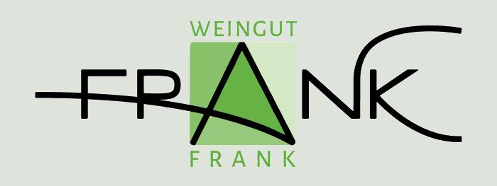 Logo Weingut Frank